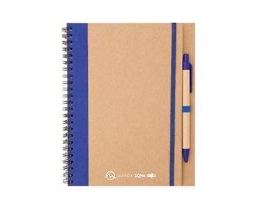 Zápisník-s-perom-Markíza,-Doma,-Dajto